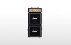 Mini Amplificador para Guitarra Marshall MS-4