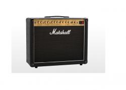 Amplificador de Guitarra Marshall DSL40CR Combo Valvular 110V