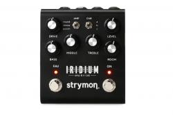 Pedal de Guitarra Strymon Iridium Amp Modeler