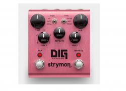 Pedal de Guitarra Strymon DIG Dual Digital Delay