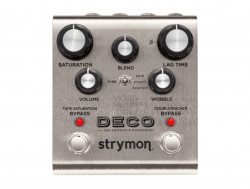 Pedal de Guitarra Strymon Deco