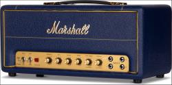 Amplificador Marshall SV20H Studio Vintage Navy Blue