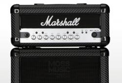 Amplificador Marshall Mini Stack MG15CFXMS 15W 110V