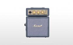Mini Amplificador de Guitarra Marshall MS-2 Classic 1W