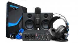Kit Interface Presonus Audiobox 96 Ultimate Edição 25 Anos