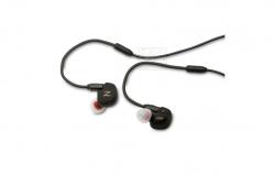 Fone Monitor de Ouvido Zildjian In-Ear Dual Driver ZIEM1