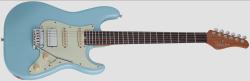 Guitarra Schecter Signature Nick Johnston Traditional HSS Atomic Frost