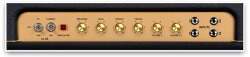 Amplificador Guitarra Suhr SL68 Hand-Wired 100W