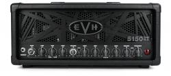 Amplificador Guitarra EVH 5150 III 50S 6L6 50W