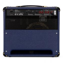 Combo Marshall Studio Classic SC20C Navy Blue JCM 800 110v