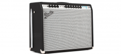 Combo Fender 68 Custom Twin Reverb 2x12