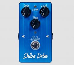 Pedal de Guitarra Suhr Shiba Drive