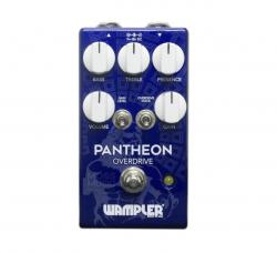 Pedal de Guitarra Wampler Pantheon Overdrive