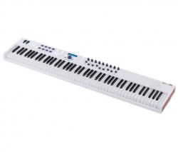 Parte de Pagamento 2 Controlador de Midi Arturia Keylab Essential 88