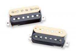 Captador para Guitarra Seymour Duncan Slash Alnico II Pro Zebrado